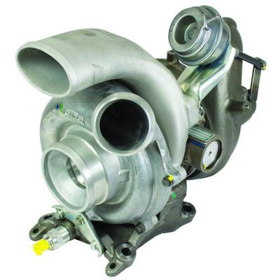 851824-5001 - BD Exchange Turbocharger - Ford 2011-2014 F-Series F250/F350