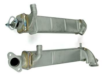 Picture of Sinister Diesel EGR Coolers - Ford 2008 - 2010