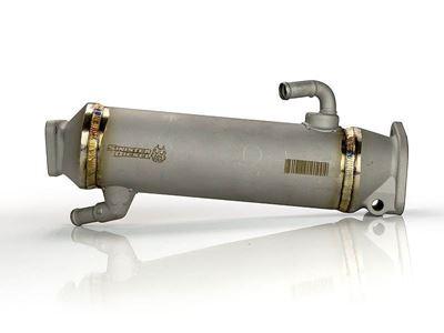 SD-EGRC-LBZ - Sinister Diesel EGR Cooler - GM 2006 - 2007