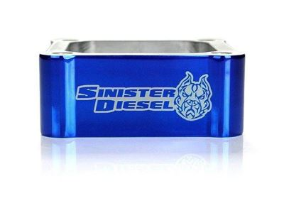 SD-GHD-5.9 - SInister Diesel's Grid Heater Delete Kit for 1998-2007 Dodge Cummins 5.9L 24V diesels
