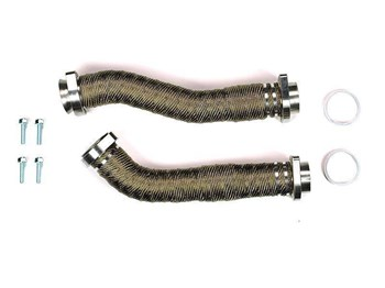 Image de Sinister Diesel Up-Pipe Kits - Ford 1999.5-2003