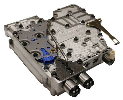 1030470 - BD Performance Valve Body - GM 2001-2004 LB7