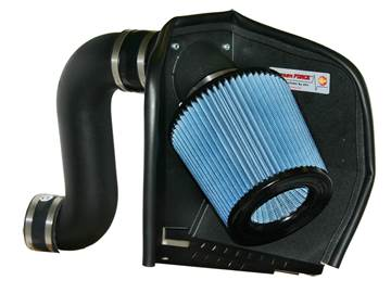 Image de aFE Stage II Cold Air Intake Systems - Dodge 2003-07