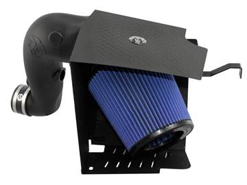 Picture of aFE Magnum Force Cold Air Intake Systems - Dodge 2003-2009