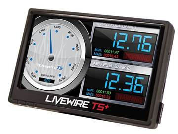 5416P - SCT Livewire TS+ Performance Tuner - GM 2006-2010