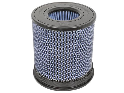 20-91059 - aFE Replacement Momentum HD Pro 10R Air FIlter Element for 2017-2018 GMC/Chevy Duramax 6.6L L5P Cold Air Intake systems.