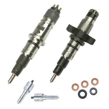 Image de la catégorie Injecteurs de diesel, buses et kits de joints