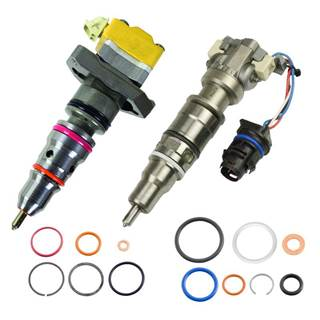 Picture for category Fuel Injectors, Nozzles & Seal Kits