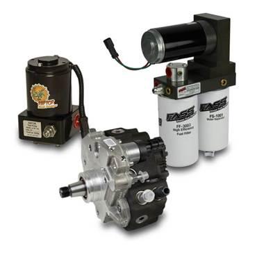 Image de la catégorie Pompes d'alimentation et d'injection de diesel
