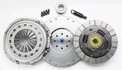 13125-FEK - South Bend Clutch & Flywheel - 550HP / 1100 lbs-ft - Dodge 1988-2004 GetRag/NV4500/NV5600 (Non-HO)