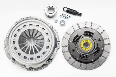 13125-FER - South Bend Clutch Repair Kit - 550HP / 1100 lbs-ft - Dodge 1988-2004 GetRag/NV4500/NV5600 (Non-HO)
