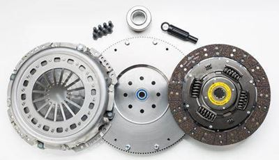 13125-OFEK - South Bend Clutch & Flywheel - 475HP / 1000 lbs-ft - Dodge 1988-2004 GetRag/NV4500/NV5600 (Non-HO)