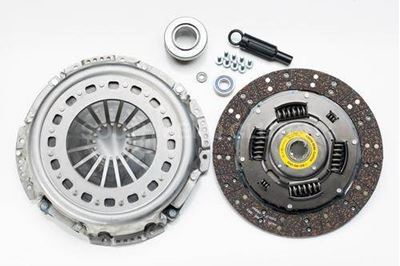 13125-OFER - South Bend Clutch Repair Kit - 475HP / 1000 lbs-ft - Dodge 1988-2004 GetRag/NV4500/NV5600 (Non-HO)