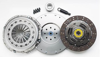 13125-OK - South Bend Clutch & Flywheel - 400HP / 800 lbs-ft - Dodge 1988-2004 GetRag/NV4500/NV5600 (Non-HO)