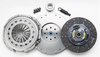 13125-OK-HD - South Bend Clutch & Flywheel - 425HP / 900 lbs-ft - Dodge 1988-2004 GetRag/NV4500/NV5600 (Non-HO)