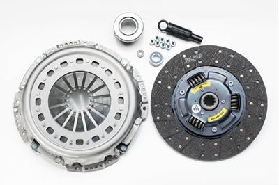 13125-OR-HD - South Bend Clutch Repair Kit - 425HP / 850 lbs-ft - Dodge 1988-2004 GetRag/NV4500/NV5600 (Non-HO)