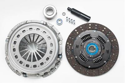 1947-O - South Bend Clutch Kit - 400HP / 800 lbs-ft - Dodge 2000.5-2005.5 NV5600