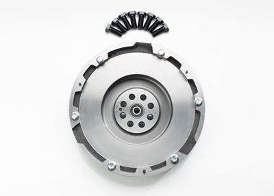 10701066-1 - South Bend Clutch Flywheel - 2001-05 Duramax LB7/LLY