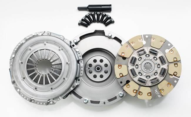 South Bend Clutch & Flywheel - 425HP 800lbs-ft - GM 2001-2005 ZF-6