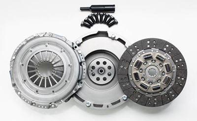 SDM0506OK - South Bend Clutch & Flywheel - 375HP / 700 lbs-ft - GM 2005-2006