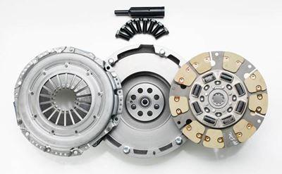 SDM0506DFK - South Bend Clutch & Flywheel - 425HP / 800 lbs-ft - GM 2005-2006