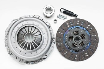 0090 - South Bend Clutch - Stock - Dodge 1988-2004 NV4500/GetRag (up to 350HP)