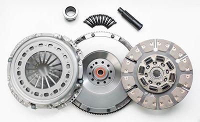 1950-64CBK - South Bend Clutch & Flywheel - 450HP / 900 lbs-ft - Ford 2008-2010