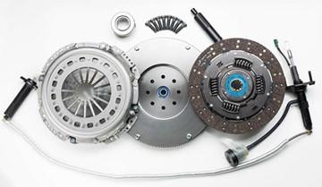 G56-OFEK - South Bend Clutch & Flywheel - 475HP / 1000 lbs-ft - Dodge 2005.5-2018 G56
