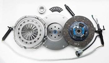 G56-OK-HD - South Bend Clutch & Flywheel - 425HP / 900 lbs-ft - Dodge 2005.5-2018 G56