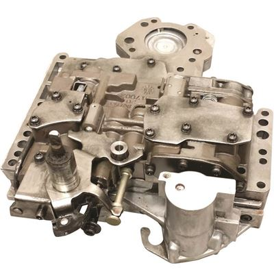 1030423 - BD Performance Valve Body - Dodge 2003-2007 48RE