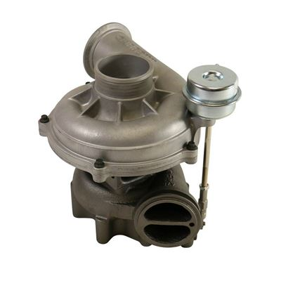 702011-9011-B - BD Exchange Turbocharger - Ford 1999.5-2003 w/o Pedestal
