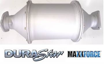 Picture of Diesel Particulate Filter (DPF) Service Kit - 2007-2010 International MaxxForce