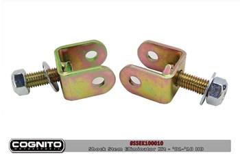 SSEK100010 - Cognito Shock Stem Eliminator Kit - GM 2001-2010