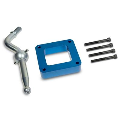1031050 - BD Short Throw Shifter Kit - Dodge 1999-2002 6-Spd