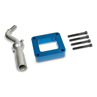1031056 - BD Short Throw Shifter Kit - Dodge 1998-2003 5-Spd