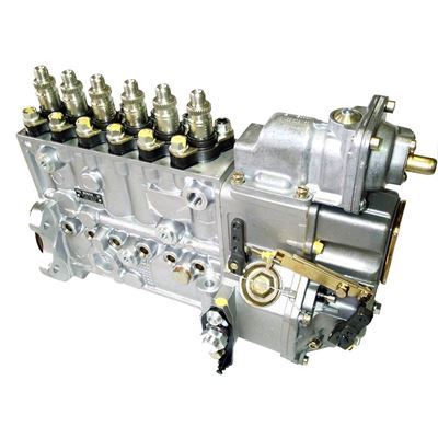 1050841 - BD P7100 Fuel Injection Pump - Stock - Dodge 1994-1995 5-spd