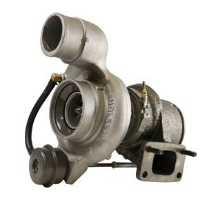 4035044-B - Turbocharger - Reman OEM Factory Turbo Dodge 2003-2004