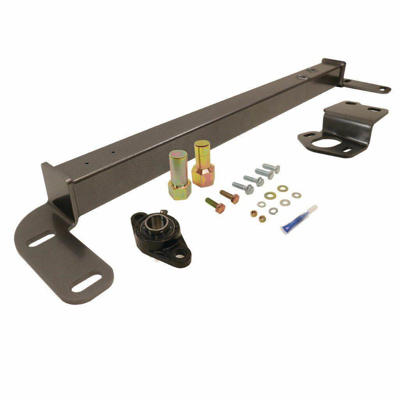 1032003 - BD Steering Box Stabilizer (SBS) - Dodge 2003-2018