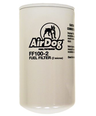Image de Airdog Replacement Fuel Filter Element - 2 Micron