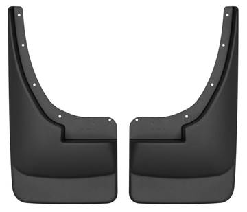 Picture of Husky Mud Guards - Front/Rear - Dodge 1994-2002 SRW