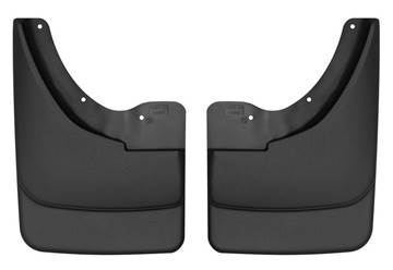 Picture of Husky Mud Guards - Front - Dodge 2003-2009