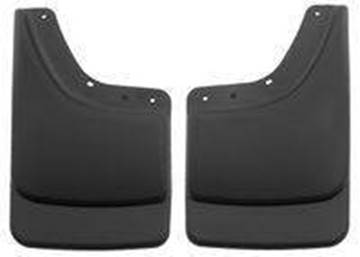 Picture of Husky Mud Guards - Rear - Dodge 2003-2009 SRW