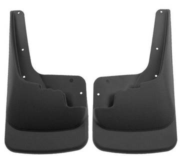 Picture of Husky Mud Guards - Front - Ford 2008-2010