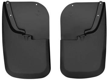 Picture of Husky Mud Guards - Rear - Ford 2011-2016 SRW