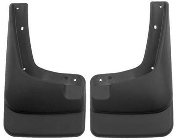 Picture of Husky Mud Guards - Front - Ford 1999-2007