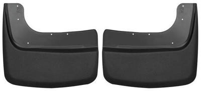 59481 - Husky Mud Guards - Rear - Ford 2017-2018 DRW