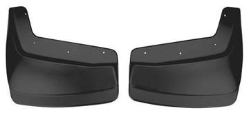 Picture of Husky Mud Guards - Rear - Dodge 2006-2009 DRW MegaCab