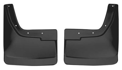 57051 - Husky Mud Guards - Rear - Dodge 1994-2002 DRW