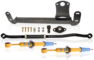 Image de la catégorie Steering & Suspension Upgrades