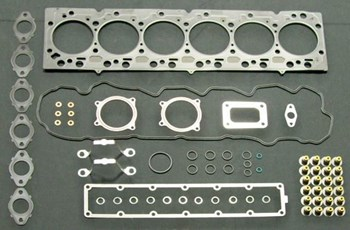 4376090 - Cummins OEM Upper Engine Head Gasket Kit - Dodge 2013-2017